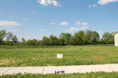 Marshall Residential Lots & Land For Sale: 843 Goldfinch Ln