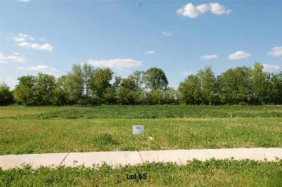 Marshall Residential Lots & Land For Sale: 831 Goldfinch Ln