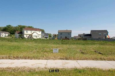 Marshall Residential Lots & Land For Sale: 832 Goldfinch Ln