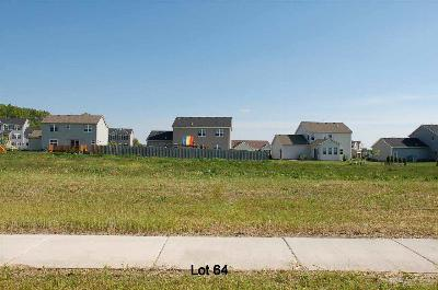 Marshall Residential Lots & Land For Sale: 838 Goldfinch Ln