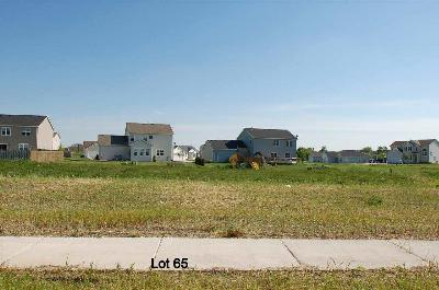 Marshall Residential Lots & Land For Sale: 844 Goldfinch Ln