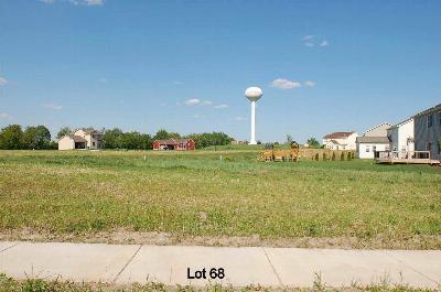 Marshall Residential Lots & Land For Sale: 890 Goldfinch Ln