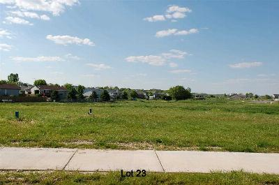 Marshall Residential Lots & Land For Sale: 512 Water Tower Dr