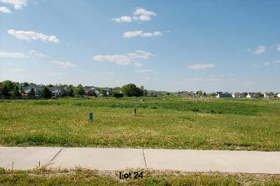 Marshall Residential Lots & Land For Sale: 518 Water Tower Dr