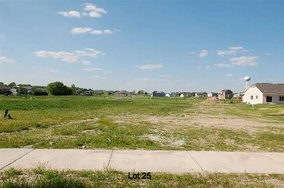 Marshall Residential Lots & Land For Sale: 524 Water Tower Dr