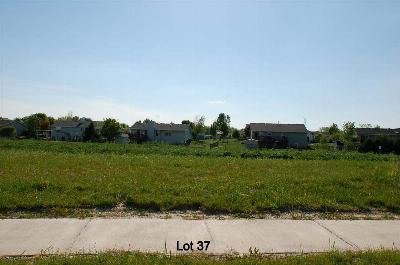 Marshall Residential Lots & Land For Sale: 612 Water Tower Dr