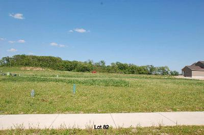 Marshall Residential Lots & Land For Sale: 631 Water Tower Dr