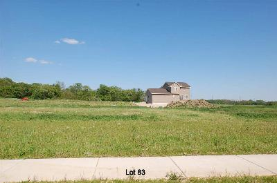 Marshall Residential Lots & Land For Sale: 625 Water Tower Dr