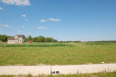 Marshall Residential Lots & Land For Sale: 607 Water Tower Dr