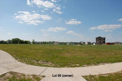 Marshall Residential Lots & Land For Sale: 567 Water Tower Dr