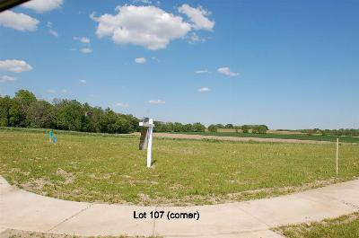 Marshall Residential Lots & Land For Sale: 561 Water Tower Dr