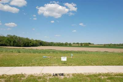 Marshall Residential Lots & Land For Sale: 555 Water Tower Dr