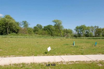 Marshall Residential Lots & Land For Sale: 637 Mourning Dove Ct