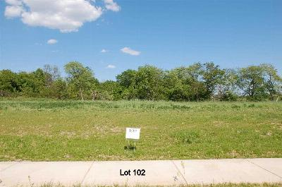 Marshall Residential Lots & Land For Sale: 625 Mourning Dove Ct