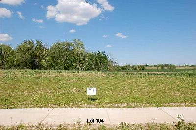 Marshall Residential Lots & Land For Sale: 613 Mourning Dove Ct