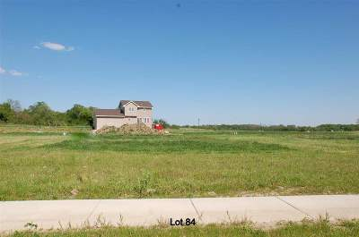 Marshall Residential Lots & Land For Sale: 619 Water Tower Dr