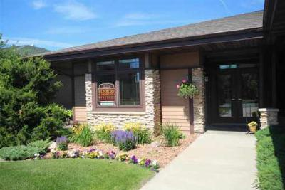 Verona WI Condo/Townhouse Sold: $459,900