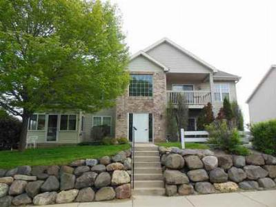 Madison WI Condo/Townhouse For Sale: $114,900