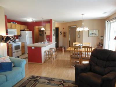 Madison WI Condo/Townhouse For Sale: $109,900