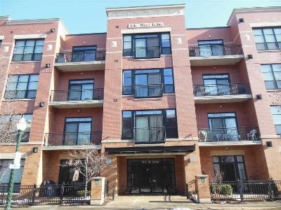 Madison WI Condo/Townhouse For Sale: $227,500