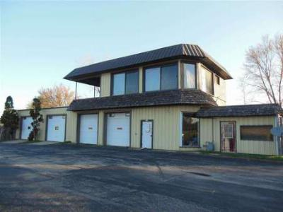 Commercial For Sale: 1222 Hwy 14
