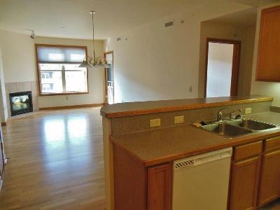 Madison WI Condo/Townhouse For Sale: $216,000