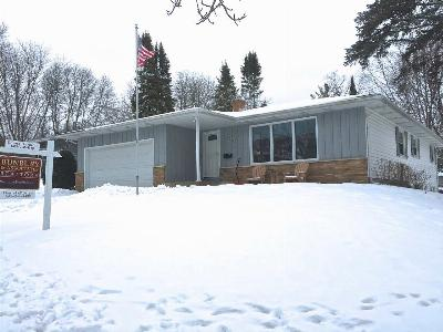 Madison WI Single Family Home SOLD: $219,900