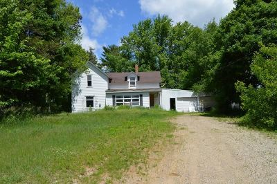Wisconsin Dells Single Family Home For Sale: 3098 County Road Z