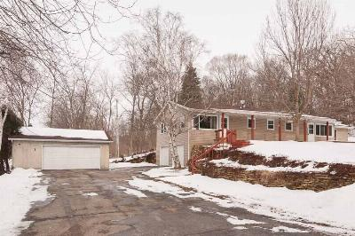 Madison WI Multi Family Home For Sale: $304,900