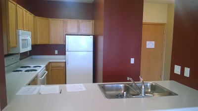 Madison WI Condo/Townhouse Sold: $90,000