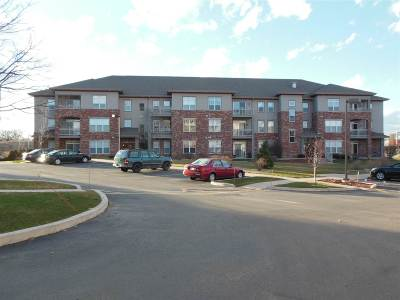 Madison WI Condo/Townhouse For Sale: $95,000