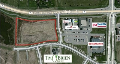 Sun Prairie Residential Lots & Land For Sale: 2750 Ironwood Dr