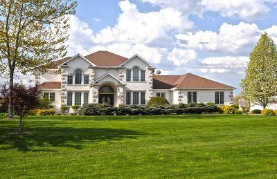 Wisconsin Dells Single Family Home For Sale: E9359 Pebblebeach Dr
