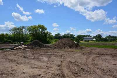 Middleton Residential Lots & Land For Sale: 544 Big Stone Tr