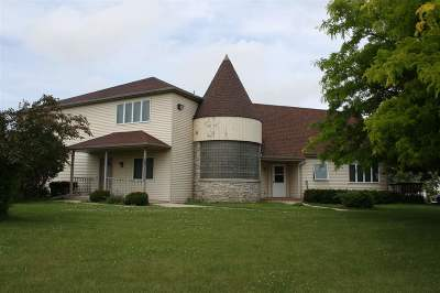 Columbus Multi Family Home For Sale: N605 Hwy 73