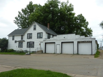 Cuba City Multi Family Home For Sale: 223 Washington St