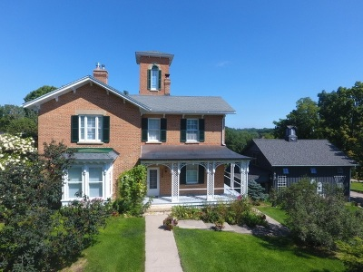 Iowa County Single Family Home For Sale: 309 Front St