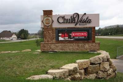 Wisconsin Dells Condo/Townhouse For Sale: 2411 River Rd #2319