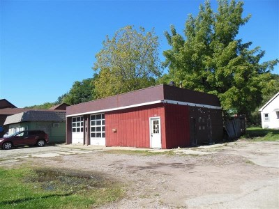 Commercial For Sale: 400 W Main St