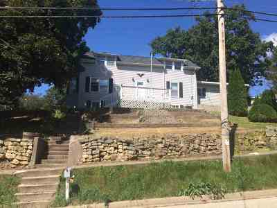 Single Family Home Sold: 160 N Main St