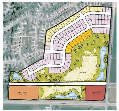 Sun Prairie Residential Lots & Land For Sale: 502 Town Hall Dr
