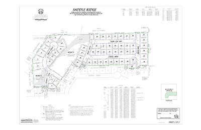 Waterloo Residential Lots & Land For Sale: 26.66 Ac Maple Dr