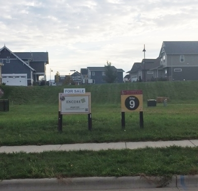 Middleton Residential Lots & Land For Sale: 4421 Blackwolf Run
