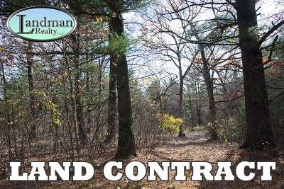 Wisconsin Dells Residential Lots & Land For Sale: L25 11th Dr