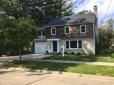 Madison Single Family Home For Sale: 2730 Mason St