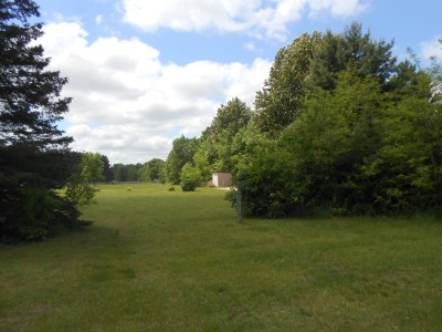 Adams Residential Lots & Land For Sale: 1071a Edgewood Dr