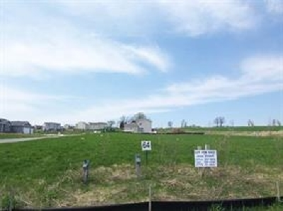 Residential Lots & Land Sold: 750 Bluegrass Tr