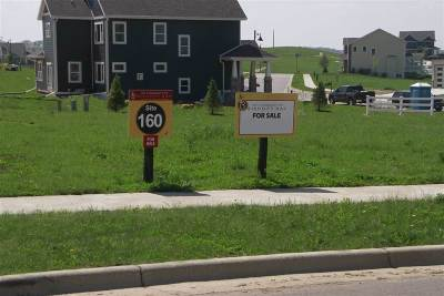 Middleton Residential Lots & Land For Sale: 4808 Crystal Downs Way