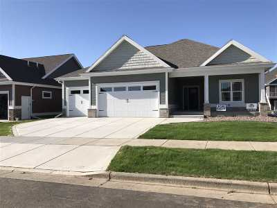 Waunakee Single Family Home For Sale: 1013 Limerick Ln