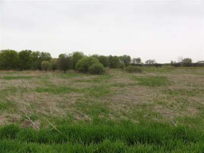 Madison Residential Lots & Land For Sale: 98.9 Ac Hanson Rd